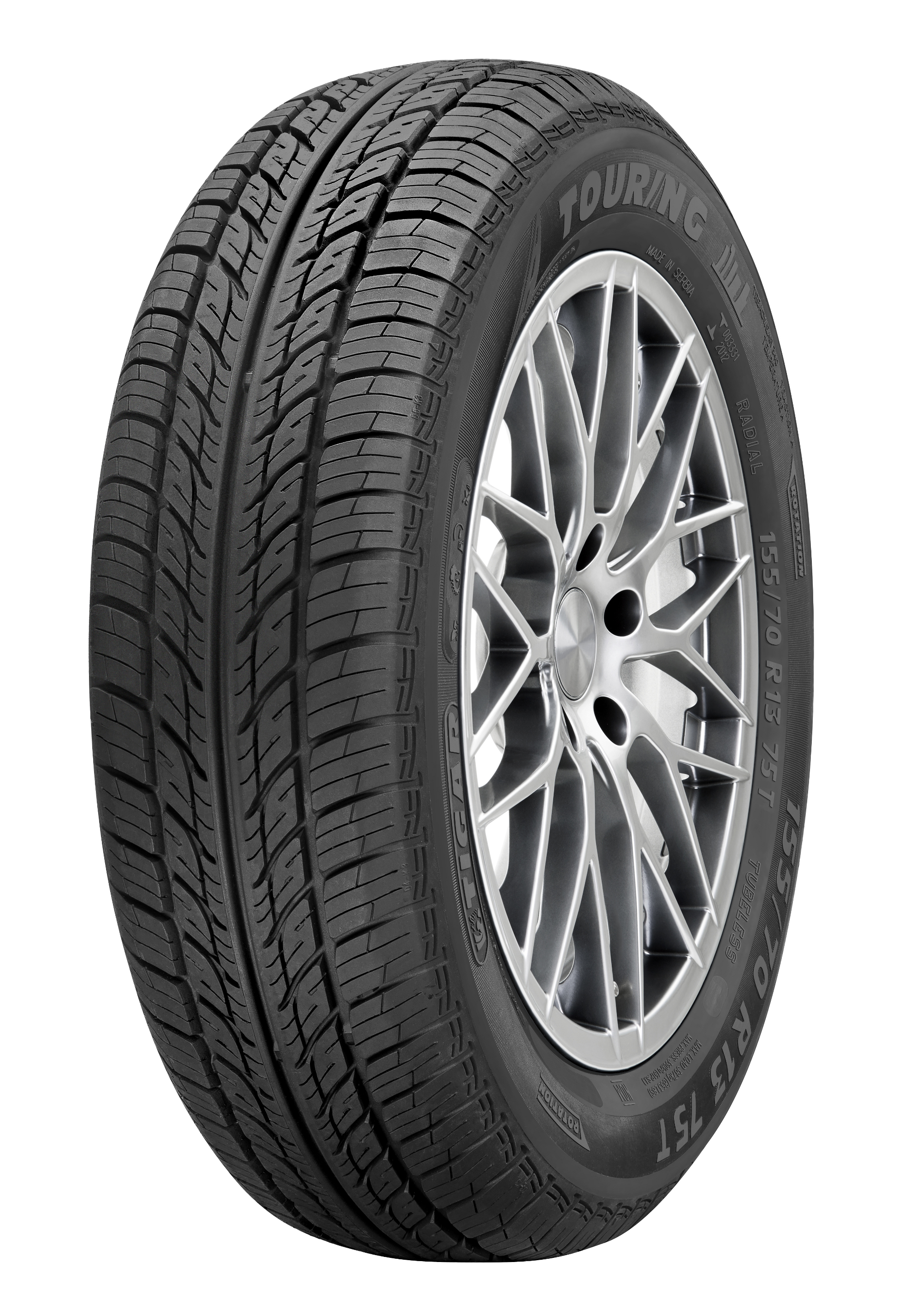 155/65 R14 75T Tigar Touring