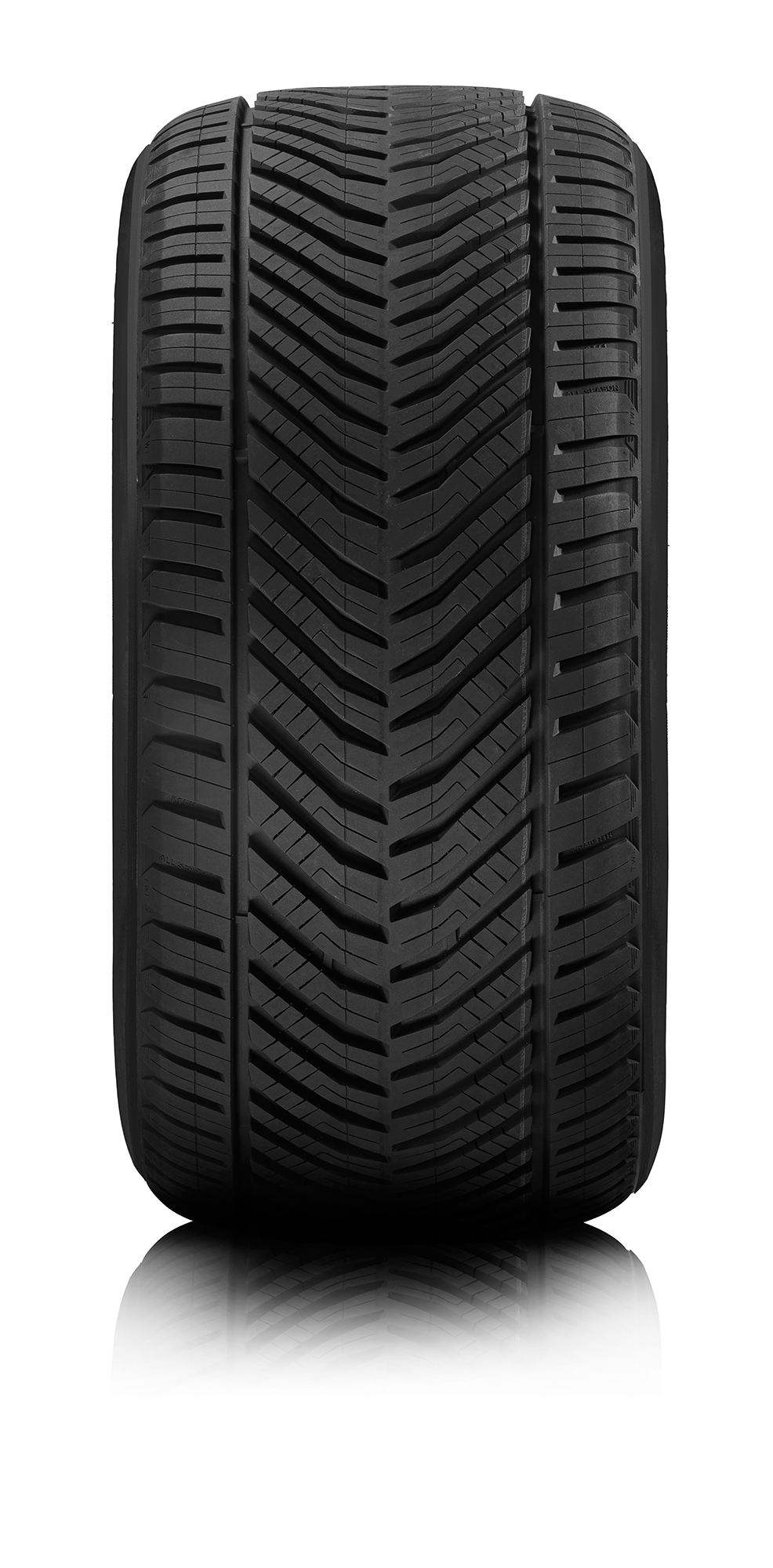 195/55 R16 91V Tigar ALL Season XL